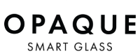 Opaque Smart Glass