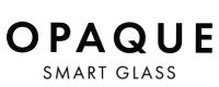 Opaque Smart Glass